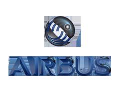 AIRBUS空中客車LOGO1