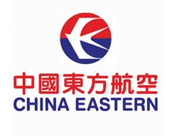 中國東方航空LOGO1