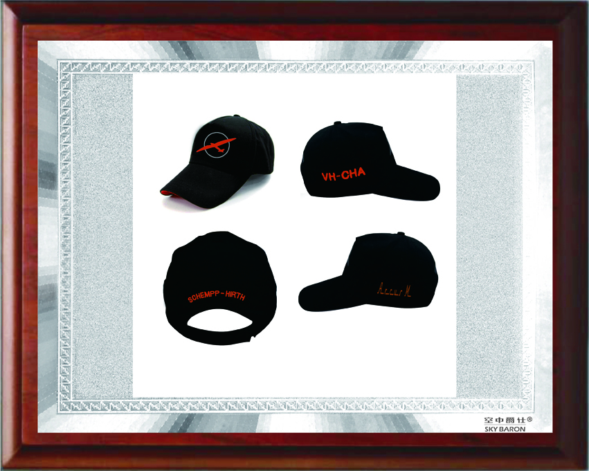 帽子-滑翔人部落