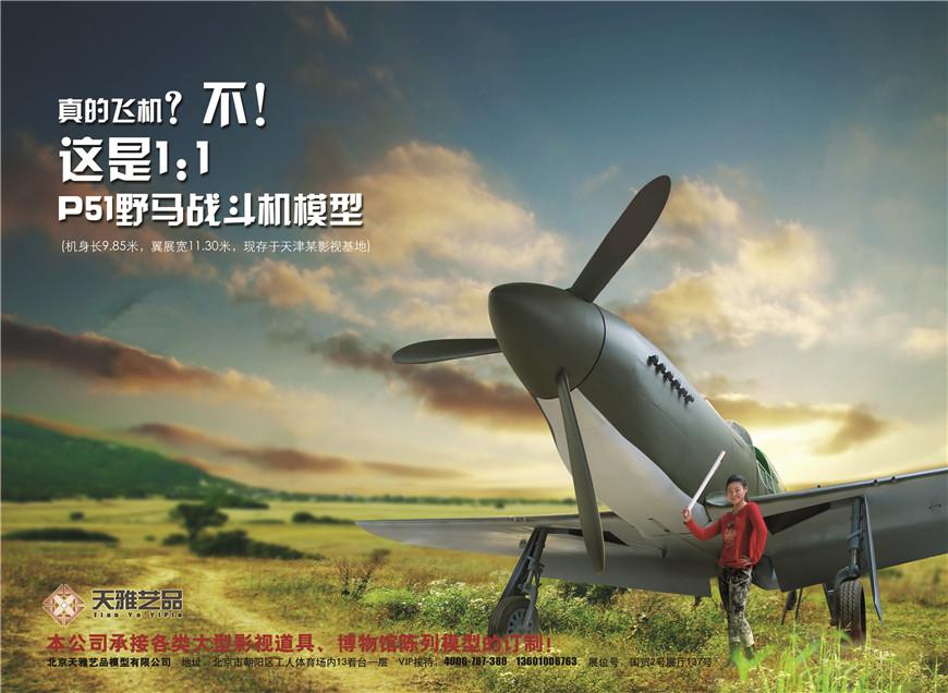 二战飞机-3