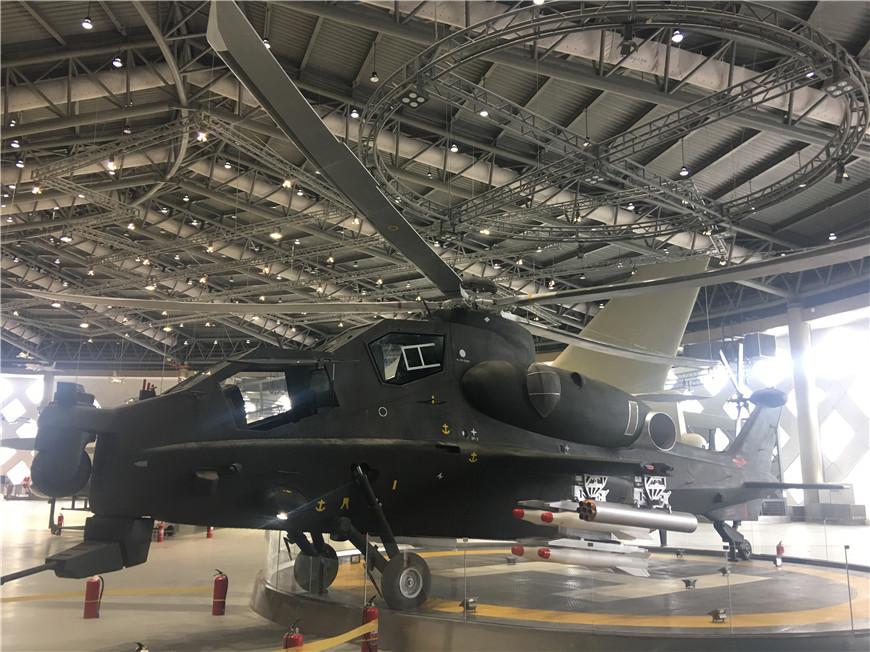 现代军机-2
