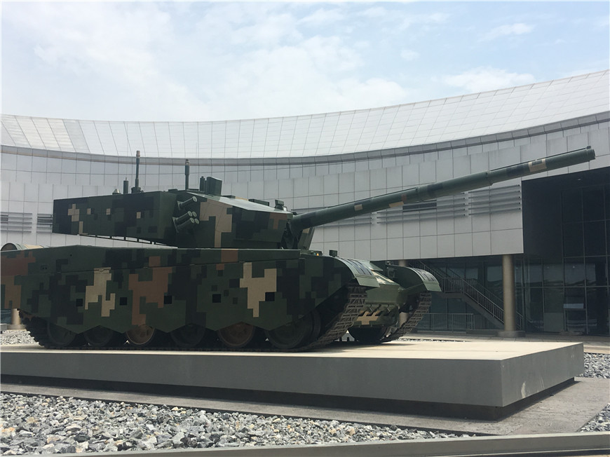 军事车辆-5