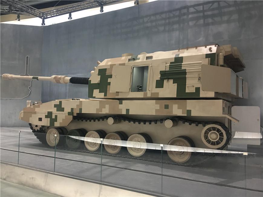 军事车辆-3