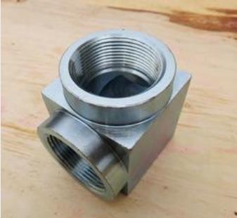高压气体管件-1
