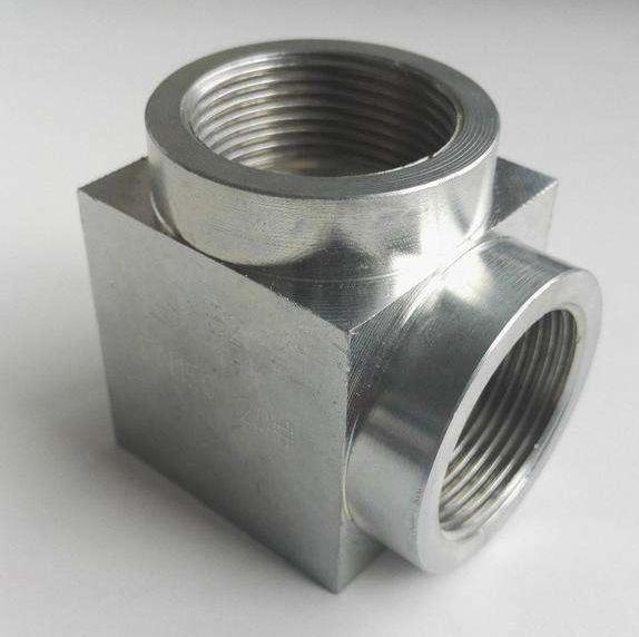 高压气体管件-5