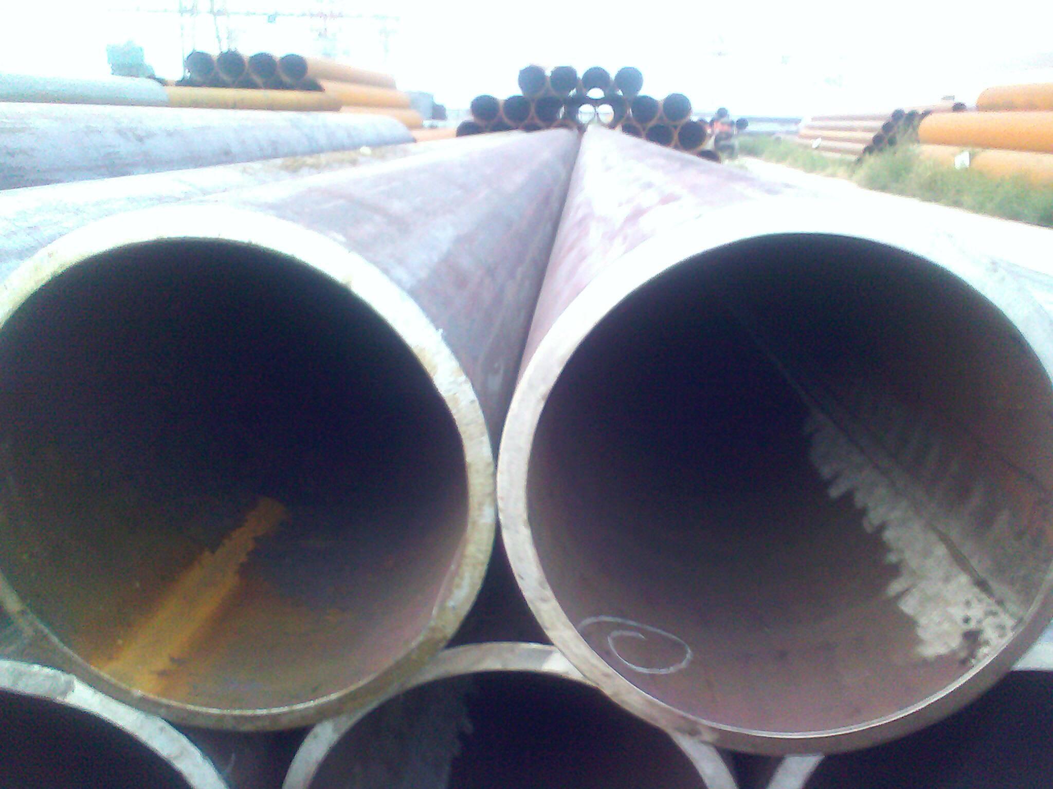 大口径直缝钢管价格-3