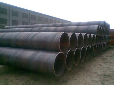 大口径螺旋钢管价格-4