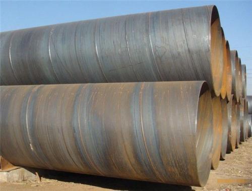 大口径螺旋钢管价格-5