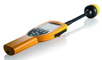 非选频电磁辐射监测仪