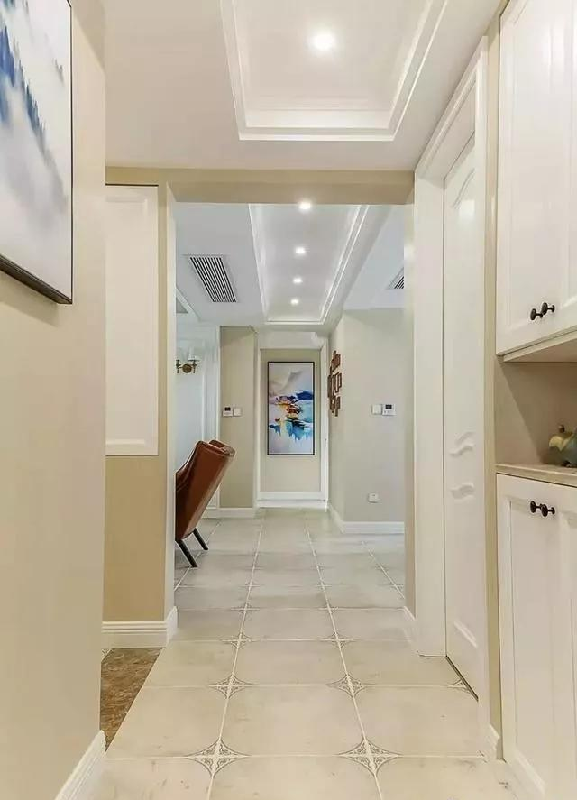 家有走廊该如何设计?把收纳和装饰都做好就行啦-微信?#35745;琠20181224133911