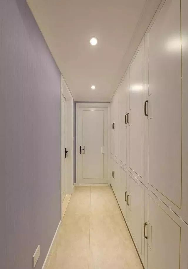 家有走廊该如何设计?把收纳和装饰都做好就行啦-微信?#35745;琠20181224133923