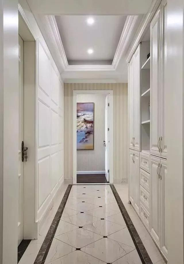家有走廊該如何設計?把收納和裝飾都做好就行啦-微信圖片_20181224133926