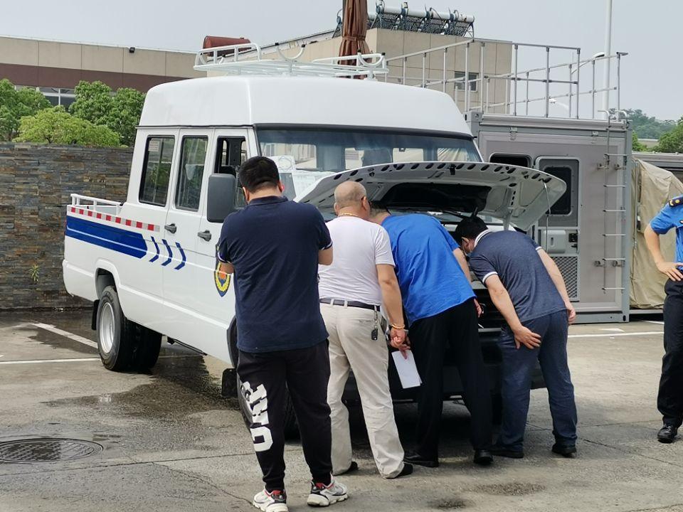 南京依维柯工程车