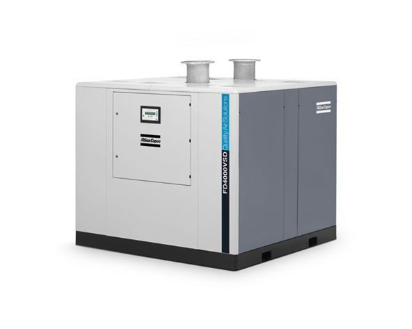 FD冷凍式空氣干燥機河南阿特拉斯