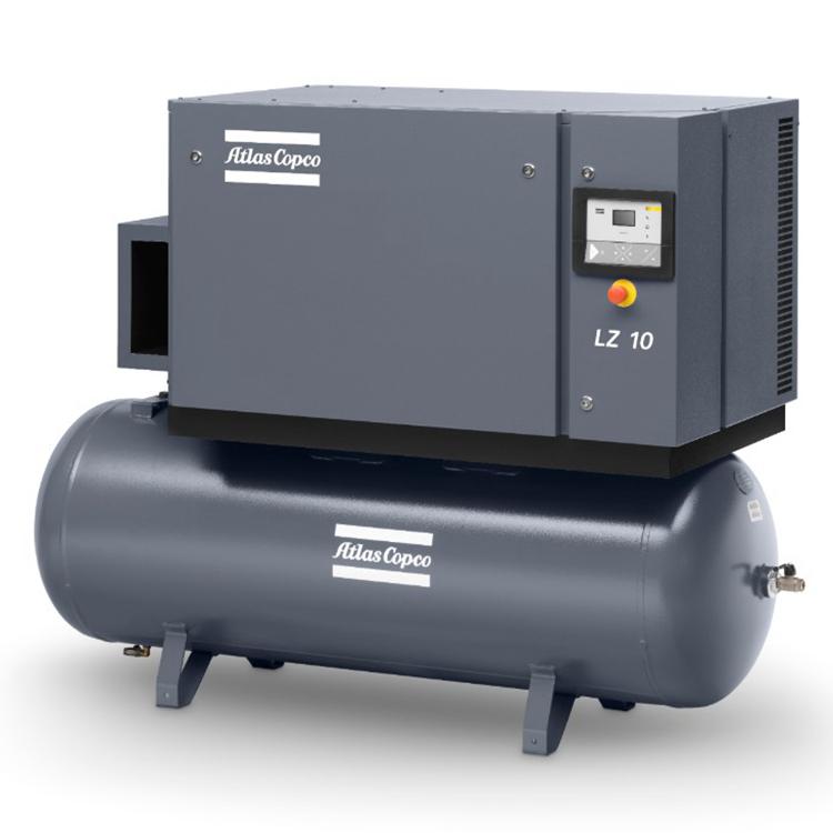 LZ優質無油壓縮機