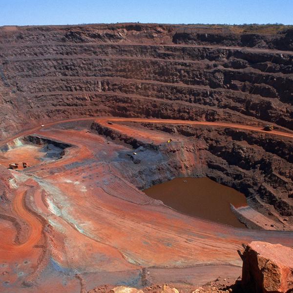 采礦業河南阿特拉斯