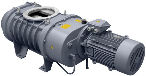 zr-真空增壓泵
