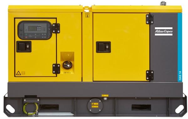 QAS14mobiledieselgenerator