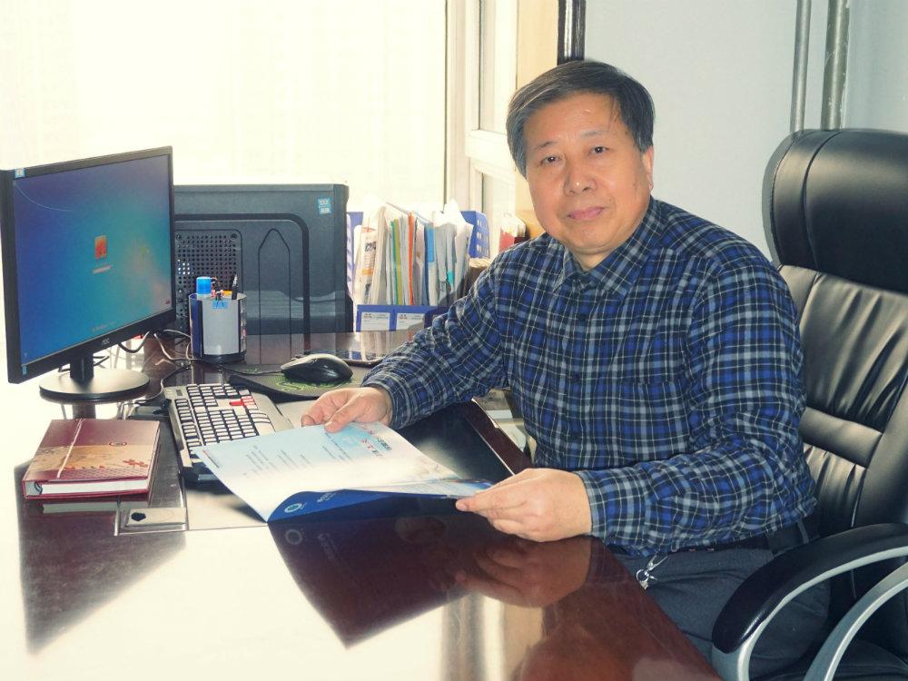 西安律衡法務總經理-王發明