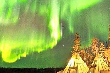 加拿大极光3