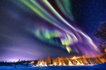 加拿大极光5