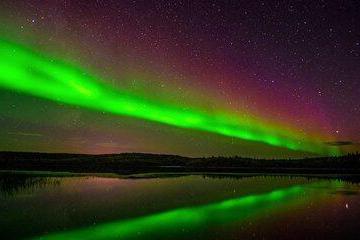加拿大极光9
