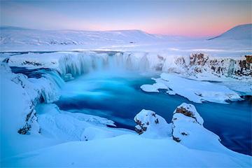 2月21日冰岛极光4