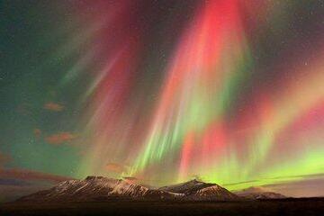 2月21日冰岛极光10