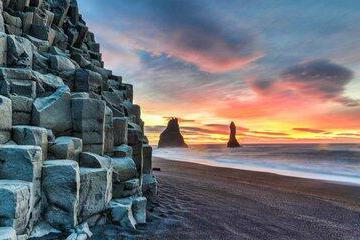 2月21日冰岛极光12