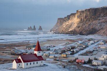 2月21日冰岛极光13