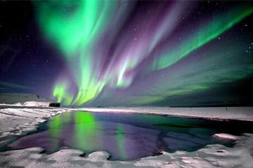2月21日冰岛极光15