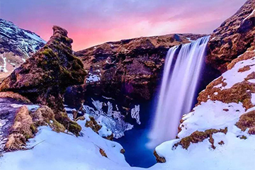 2月21日冰岛极光18