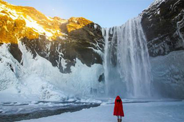 2月21日冰岛极光23