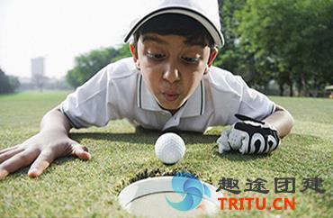 移动高尔夫2