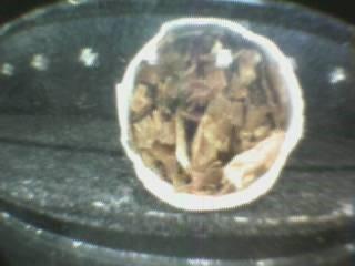WDT下煙庫單煙支成像檢測與剔除裝置V3.0-9-3