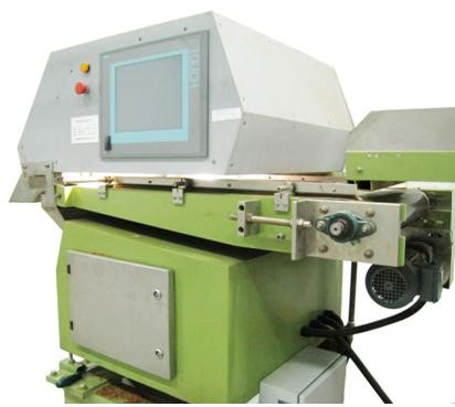 WES-500系列烟丝精选装置1