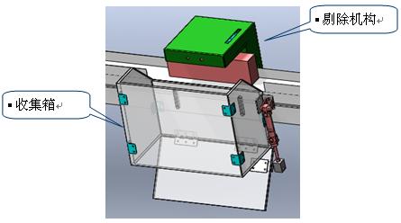 WGX系列条烟缺包检测装置3