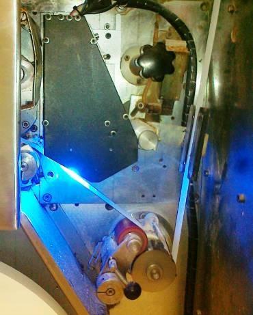 WPY系列盤紙在線檢測裝置5