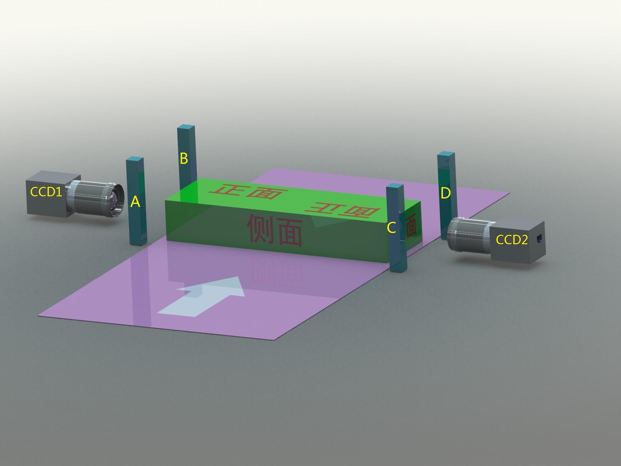 WPI系列条包包装检测装置2