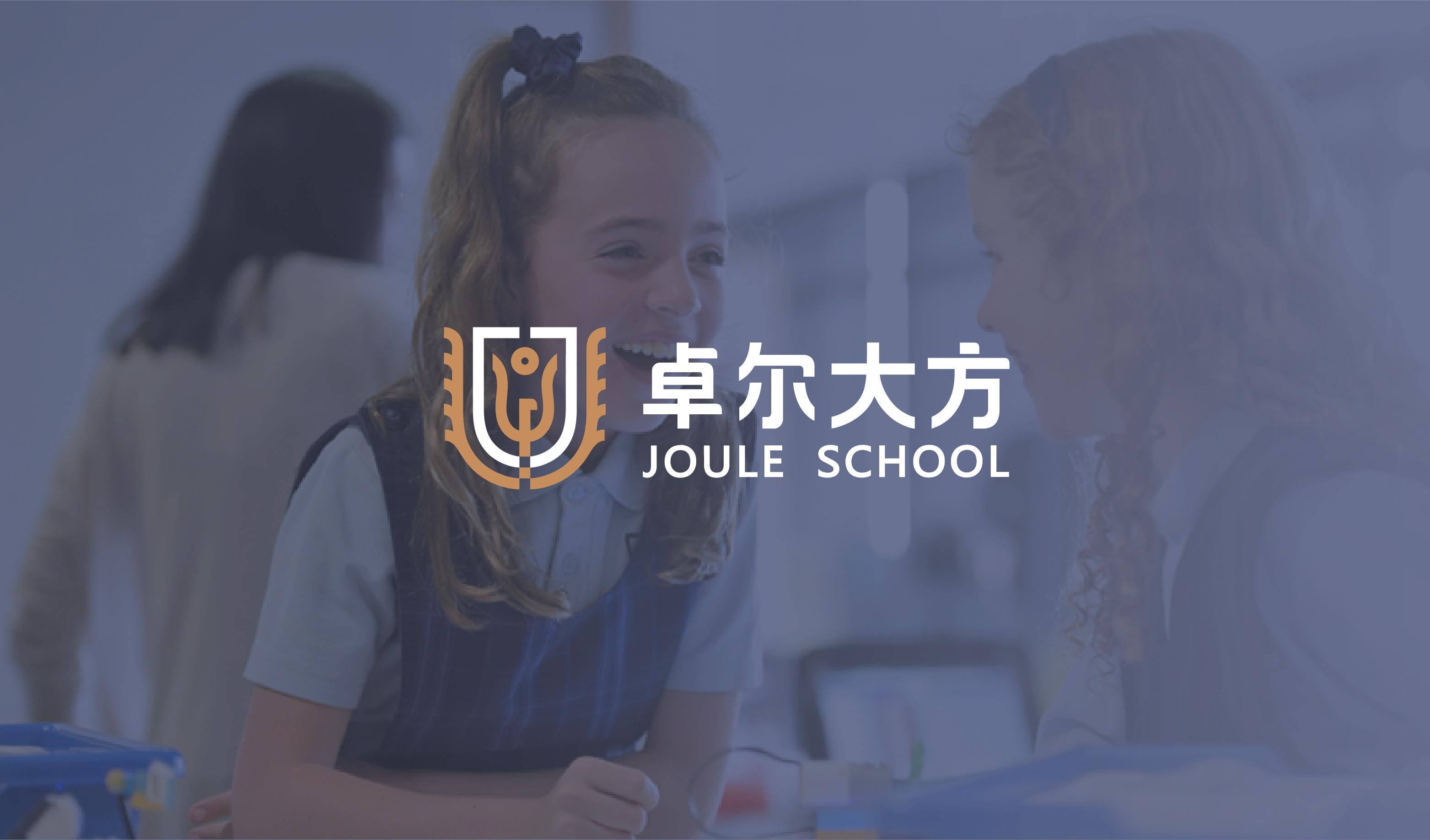 卓爾大方logo