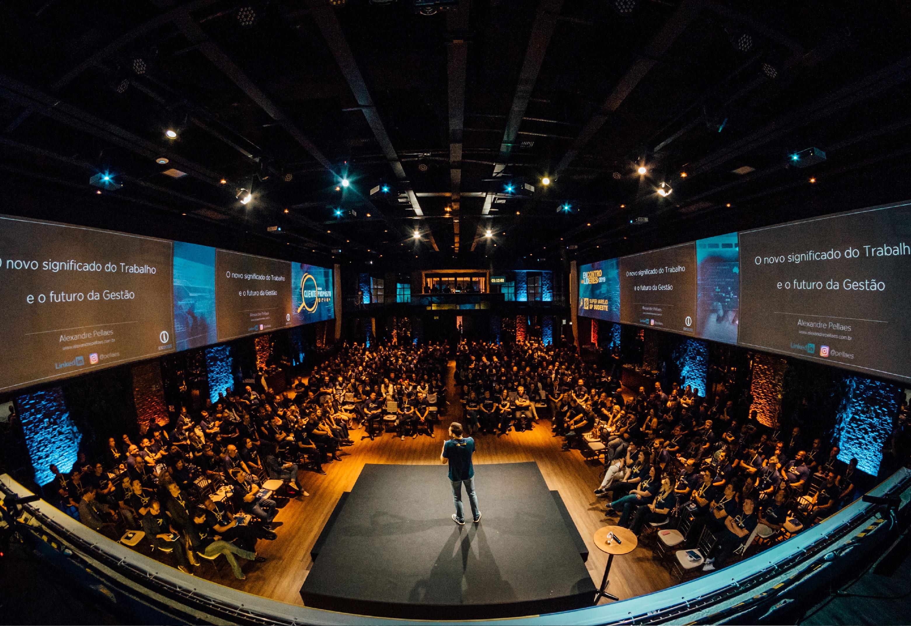 微軟必應2019峰會設計