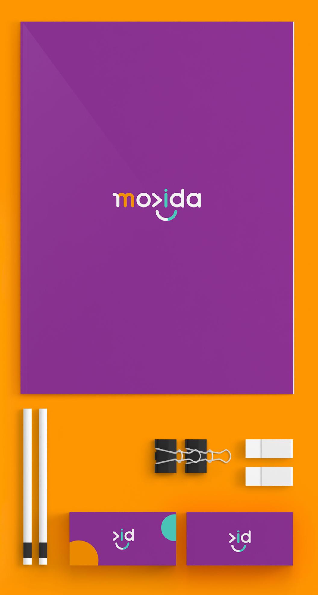 movida品牌策劃