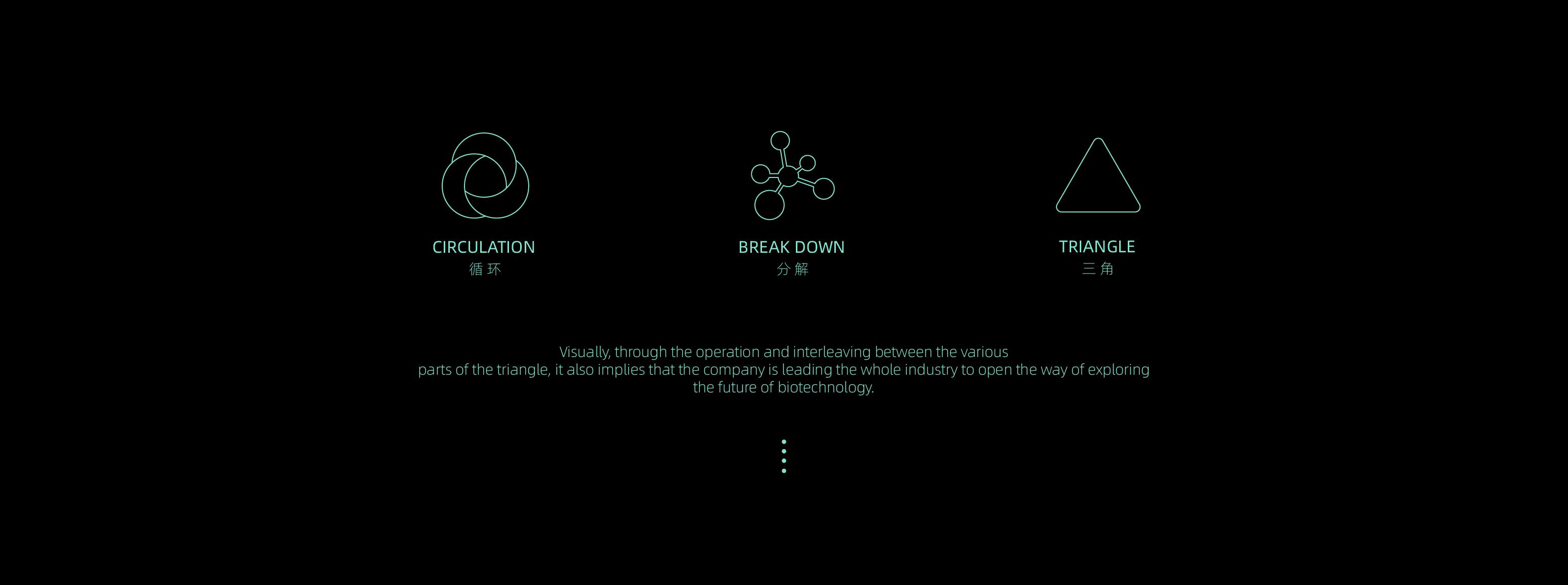兆維科技品牌vi設計