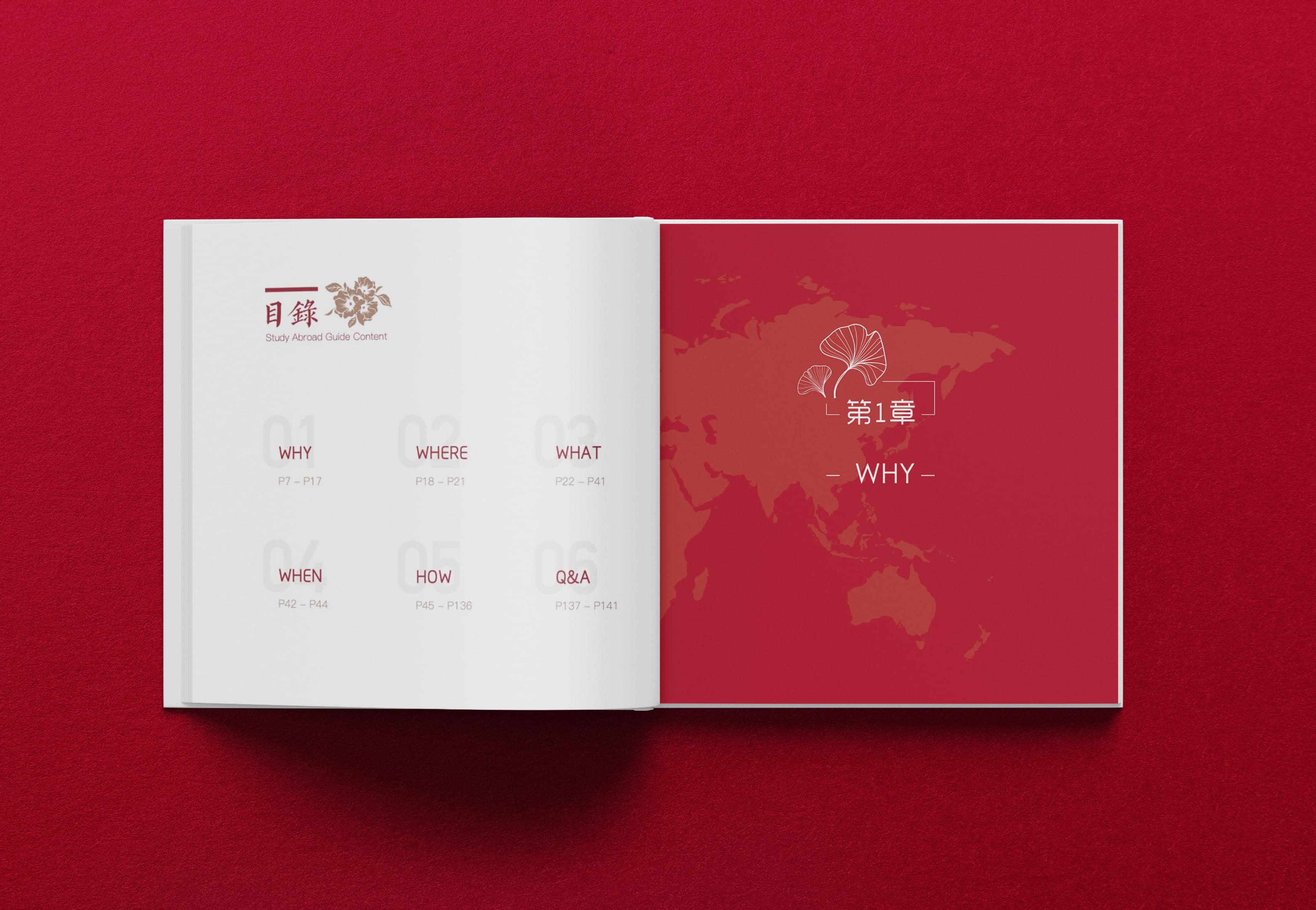 中國人民大學海外學習手冊目錄