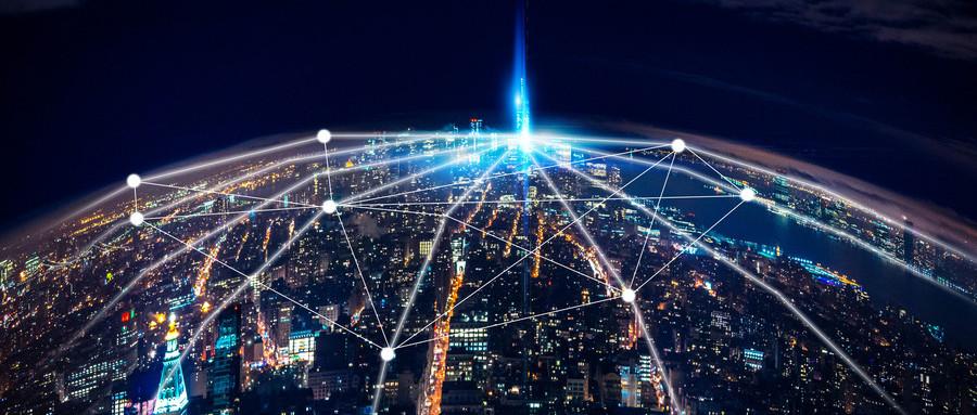 信息覆盖与网络推广