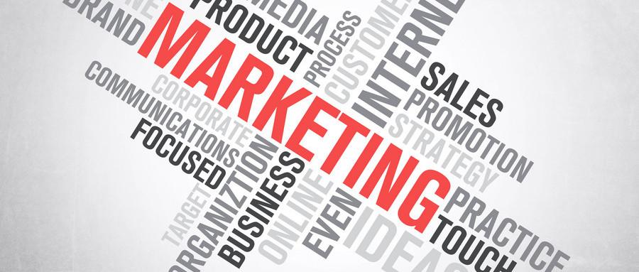 网络营销与信息覆盖