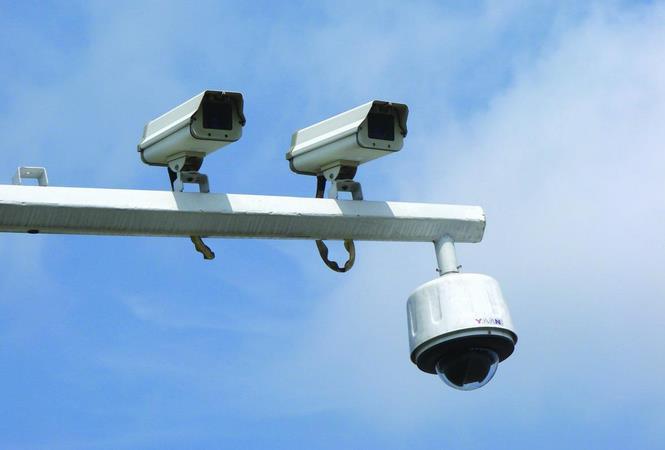 視頻監控系統