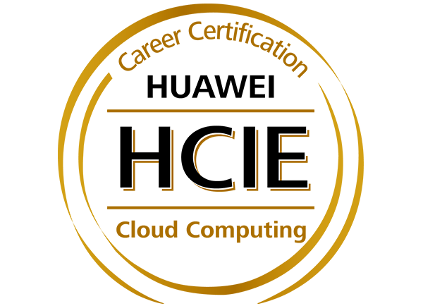 HCIE-Cloud-Computing