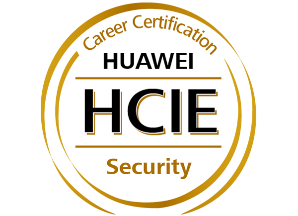 HCIE-Security