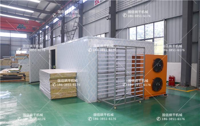 熱泵小型干燥箱